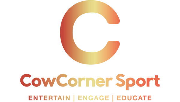CowCorner Sport logo Stack600