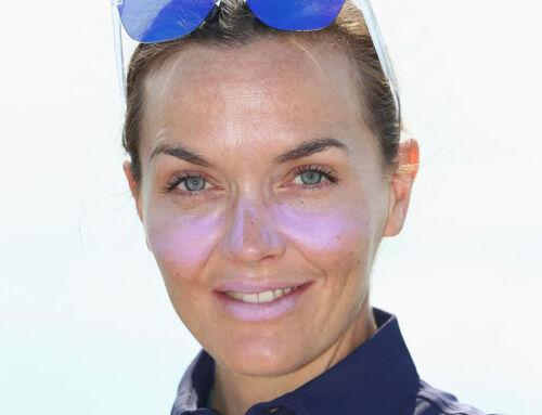 Victoria Pendleton CBE